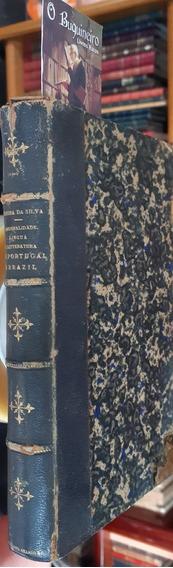 Nacionalidade, Língua E Literatura De Portugal E Brasil