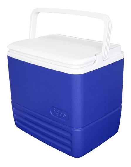 Caixa Termica 16 Litros Qt Cool Azul Igloo