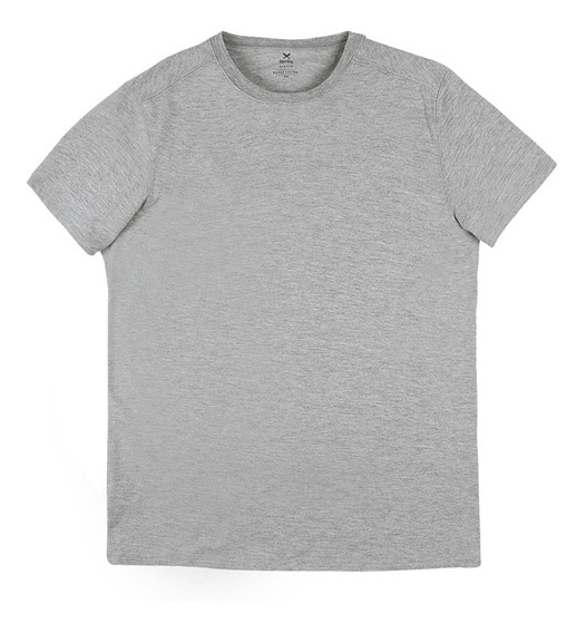 Camiseta Básica Masculina Super Cotton Hering