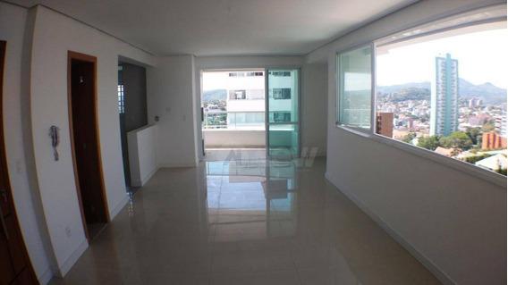 Apartamento Com 3 Dormitórios À Venda, 106 M² Por R$ 679.103 - Centro - Novo Hamburgo/rs - Ap2976