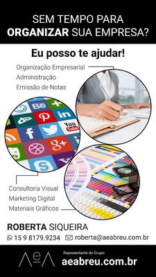 Organização Empresarial, Marketing E Consultoria Digital