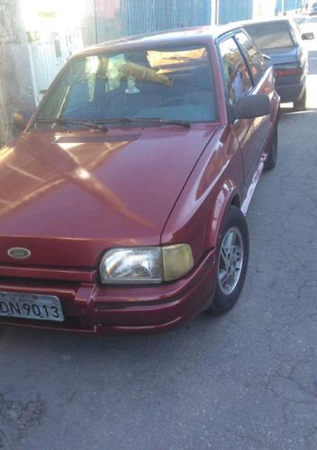Ford Escoet Xr3