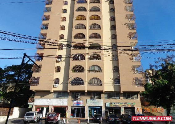Apartamentos En Venta La Victoria/jony Garcia 04125611586