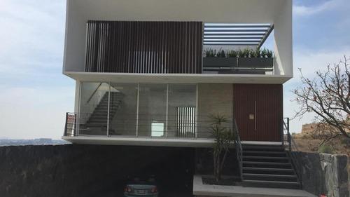 Preciosa Y Moderna Casa Para Estrenar Conjunto Vilanuar