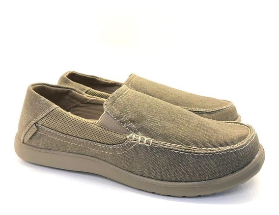 Crocs Mocasín Hombre Confort Vocepiccadilly
