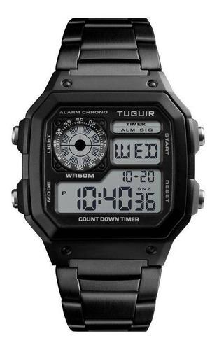 Relógio Digital Mulfifunçoes