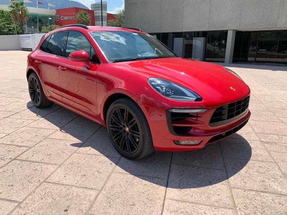Porsche Macan 2017 3.0 Gts At
