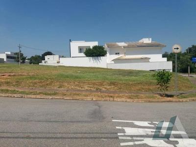 Terreno À Venda, 360 M² Por R$ 385 - Condomínio Giverny - Sorocaba/sp - Te0818