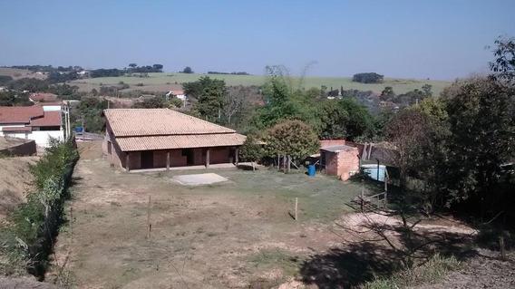 Chácara Residencial Para Venda E Locação, Recanto Das Águas, Cosmópolis. - Ch0357