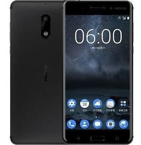 Celular Nokia 6 32g Fhd 5,5 16 Mp Original Garantizado