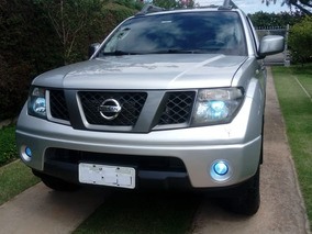 Nissan Frontier 2.5 Se Attack Cab. Dupla 4x2 4p