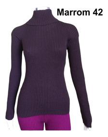 Kit 20 Blusas Cacharrel De Frio Feminina De Lã Promoção