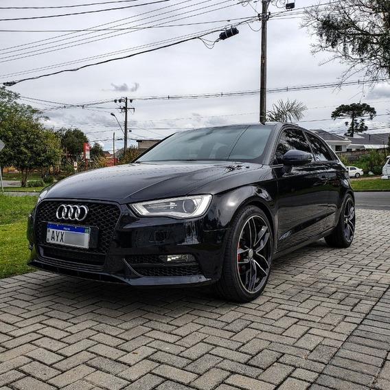 Audi A3 1.8t Sport 2p 2014