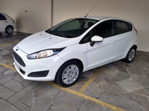 Fiesta S 1.5 16v 2016