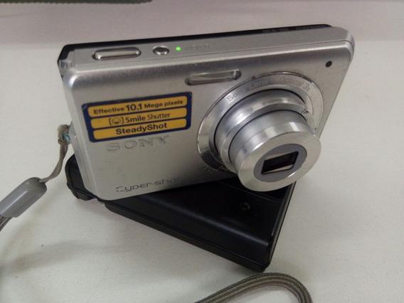 Camera Digital Sony Cyber Shot 10.1