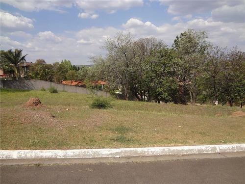 Terreno À Venda, Condomínio Vinhas Da Vista Alegre Sede - Vinhedo/sp - 5554