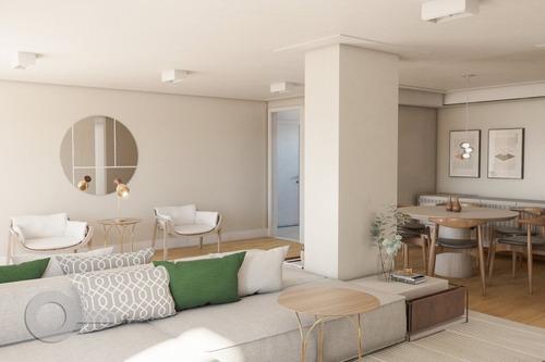 Imagem 1 de 13 de Apartamento Padrão Em São Paulo - Sp - Ap0355_rncr