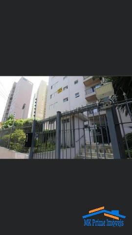 Imagem 1 de 10 de Apartamento 2 Dormitórios - Umuarama - 1776