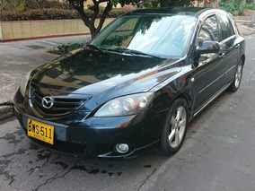 Mazda 3 2.0 Tp Hb