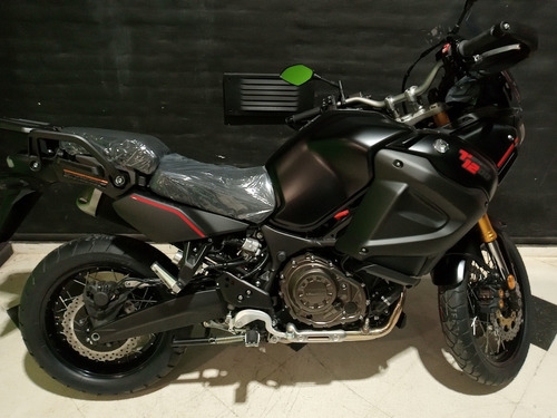 Yamaha Super Tenere 1200 Ze 2019 0km Negra
