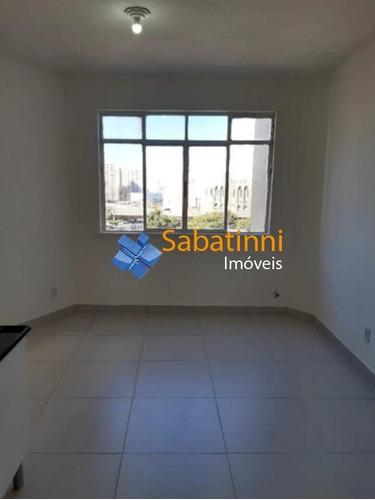 Apartamento A Venda Em Sp Glicério - Ap03438 - 68856590