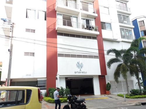 Apartamento En Arriendo Antonia Santos
