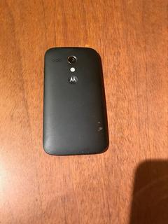 Celular Motorola G - Funciona Perfecto - Liberado