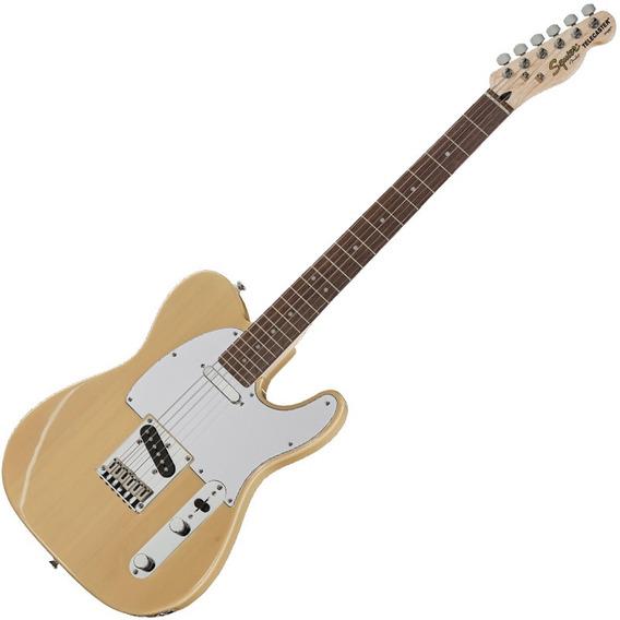 Guitarra Fender Telecaster Squier Standard Tele Lr Vintage