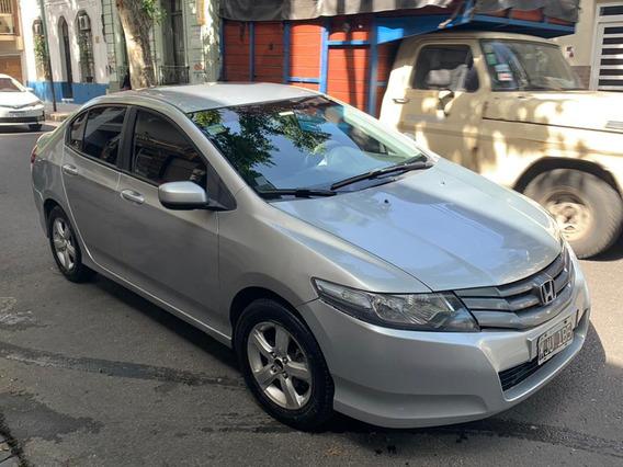 Honda City 2010