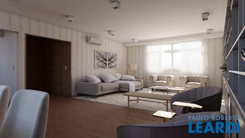 Imagem 1 de 1 de Apartamento - Jardim América  - Sp - 584684
