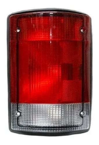 Calavera Ford Econoline Izquierda 2010-2011-2012