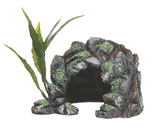 Marina Decor Polyresin Cave, Small