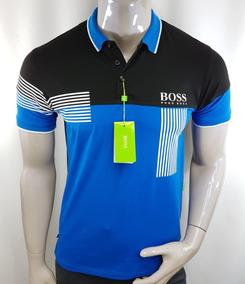 Polos Hugo Boss 2019 Slim Fit Envio Gratis