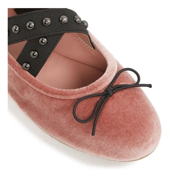Zapatos Flats Aldo Mayeaux-55 Light Pink Talla 23cm