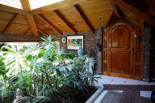 Hermosa Casa En Condominio En La Asunción, Metepec Id 237