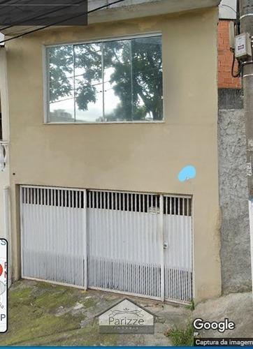 Imagem 1 de 15 de 2 Casa No Piqueri! - 10167-1