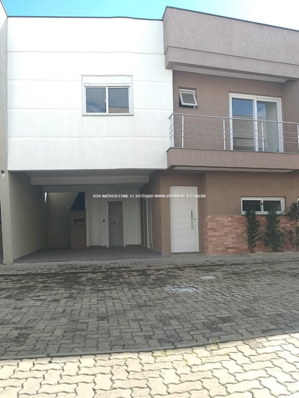 Casa De Condominio - Niteroi - Ref: 50653 - V-50653