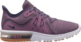 9a8591cef Nike Air Max Sequent Feminino - Tênis no Mercado Livre Brasil