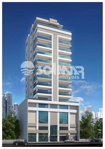 Imagem 1 de 6 de Apartamento 03 Suítes À Venda Em Itapema. - Sml232 - Sml232