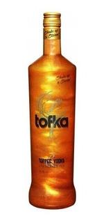 Vodka Tofka X 750 Cc Importada De Inglaterra !!