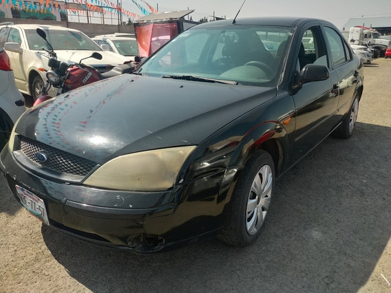 Ford Mondeo 4 Cilindros,st