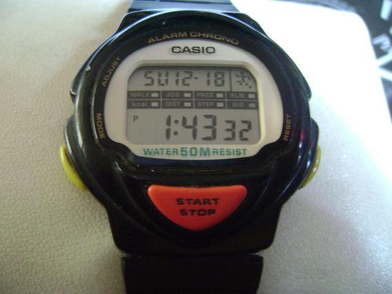Raro Reloj Casio Tm-12. Made In Japan. Vintage