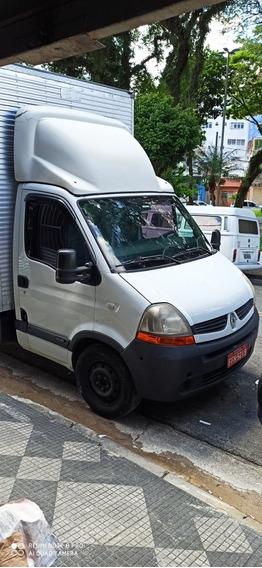 Renault Master 2.5 16v Dci