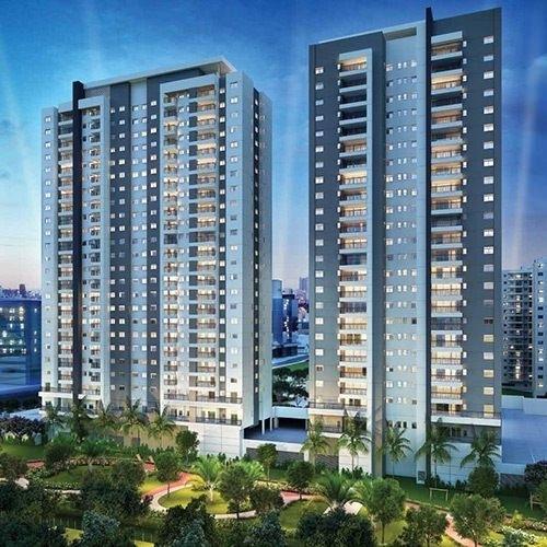 Imagem 1 de 21 de Apartamento 2 Quartos Santo André - Sp - Jardim - Rm191ap