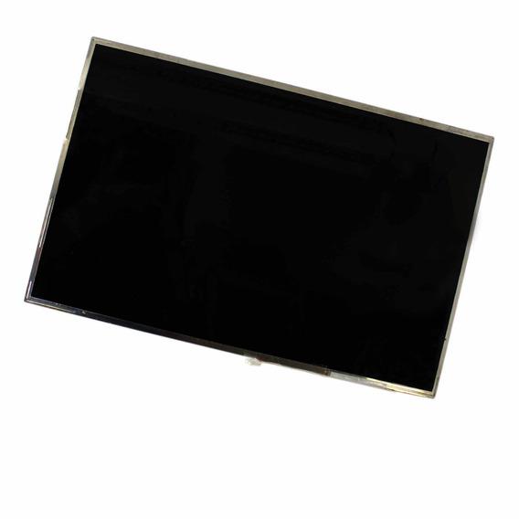 Tela Display Lp154wx4 Lp154w02 15.4 30 Pinos Usada (11979)