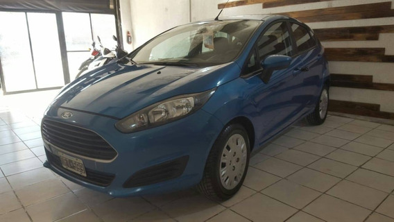 Ford Fiesta 1.6 S Impecable / Permuto / Financio
