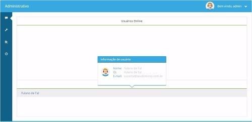 Sistema Para Atendimento Chat Online - Respositivo