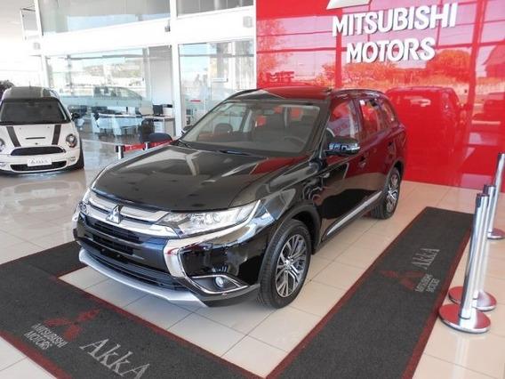Mitsubishi Outlander Gls 2.0 Cvt, Mit2571