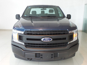 Ford F-150 3.5 Cabina Regular V8 4x4 At
