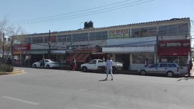 Céntrico Local Comercial Grande Y Con Alto Tránsito Peatonal Y Vehicular